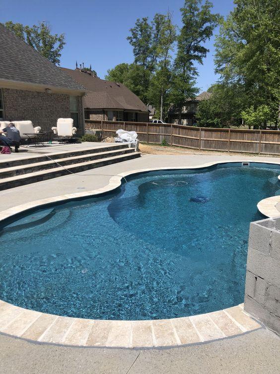 swimming pool inground ideas 23