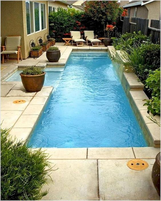 swimming pool inground ideas 25