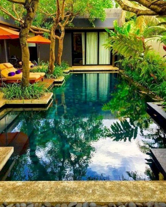 swimming pool inground ideas 7