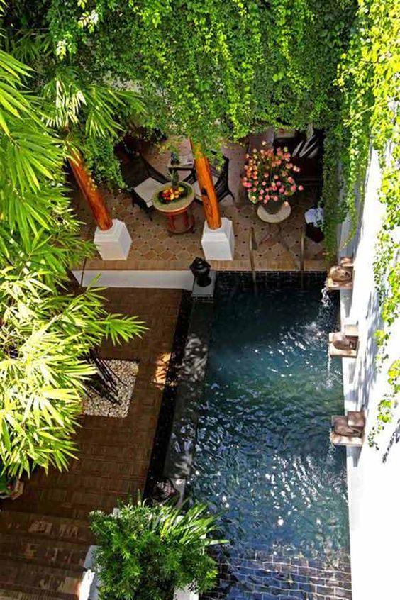swimming pool inground ideas 8