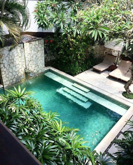 swimming pool inground ideas 9