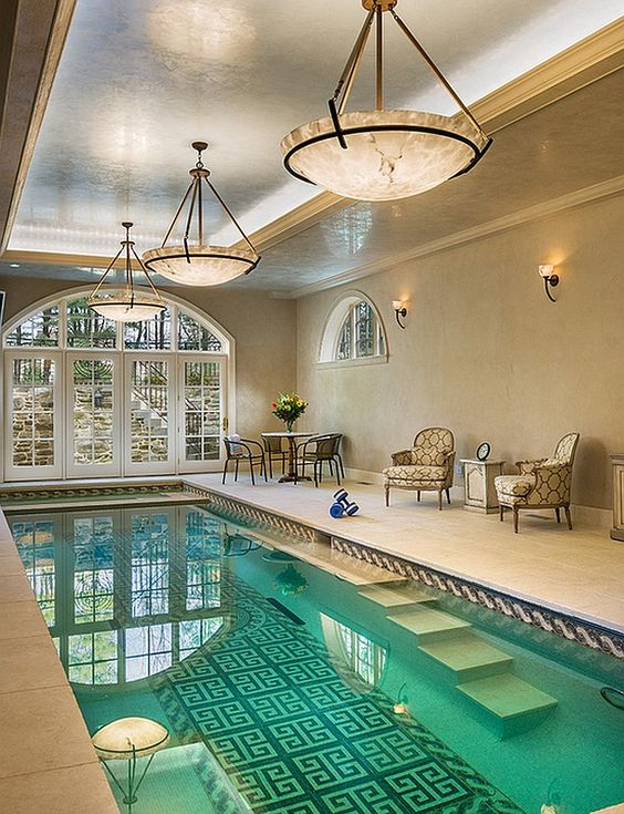 swimming pool luxury ideas 25