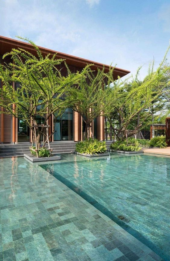 swimming pool tiles ideas 10