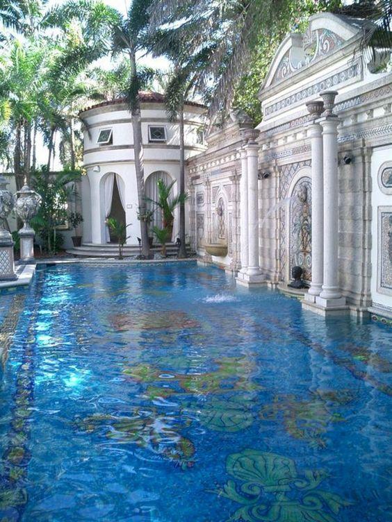 swimming pool tiles ideas 14