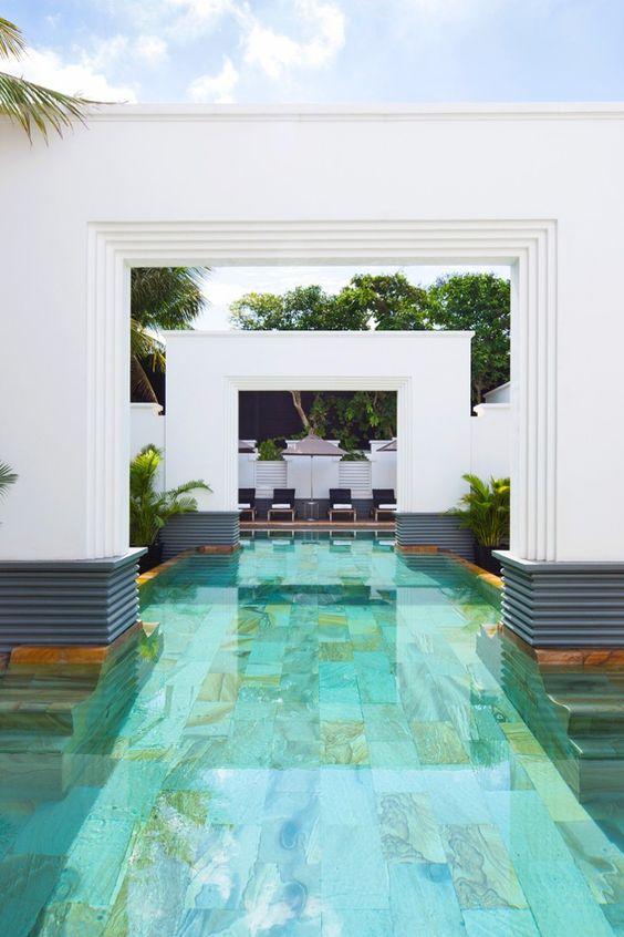 swimming pool tiles ideas 19