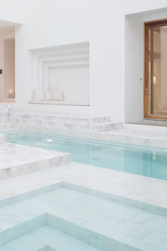 swimming pool tiles ideas 21