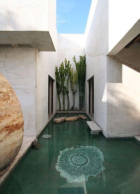 swimming pool tiles ideas 24