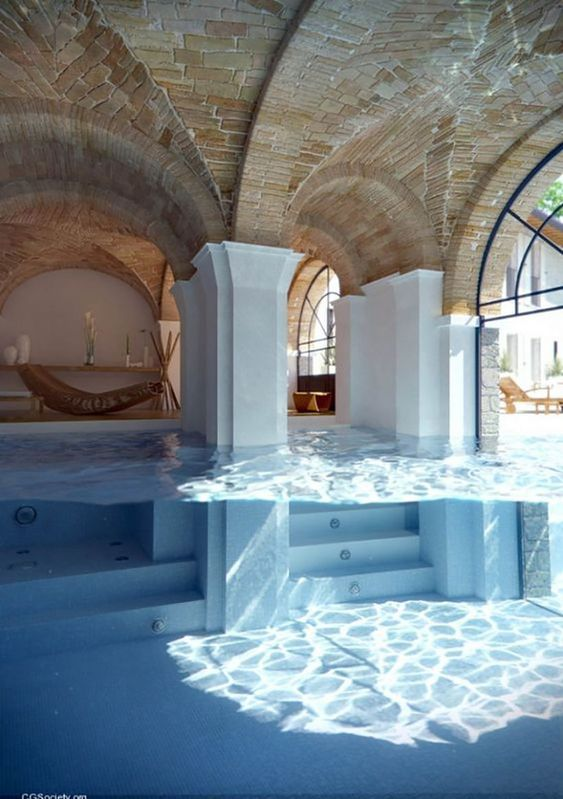 unique swimming pool ideas 11