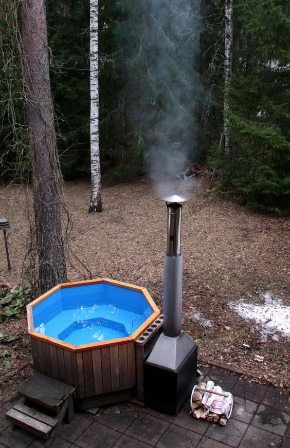 wooden hot tub 20