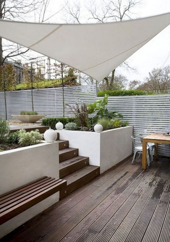backyard canopy ideas 17
