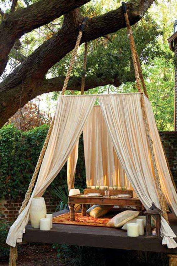 backyard canopy ideas 18