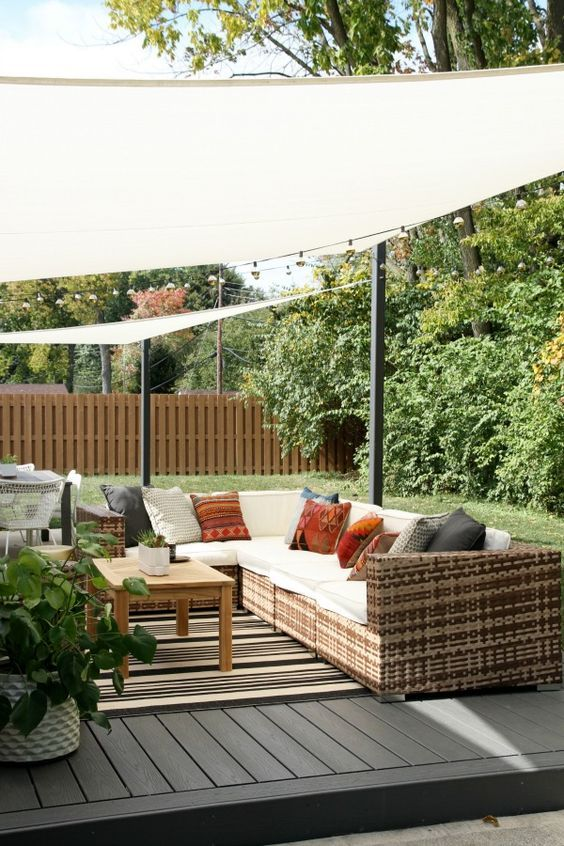 backyard canopy ideas 4