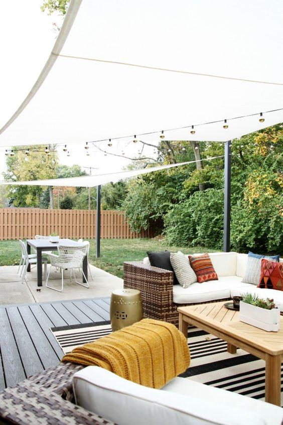 backyard canopy ideas 5