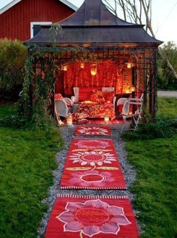 backyard canopy ideas 8