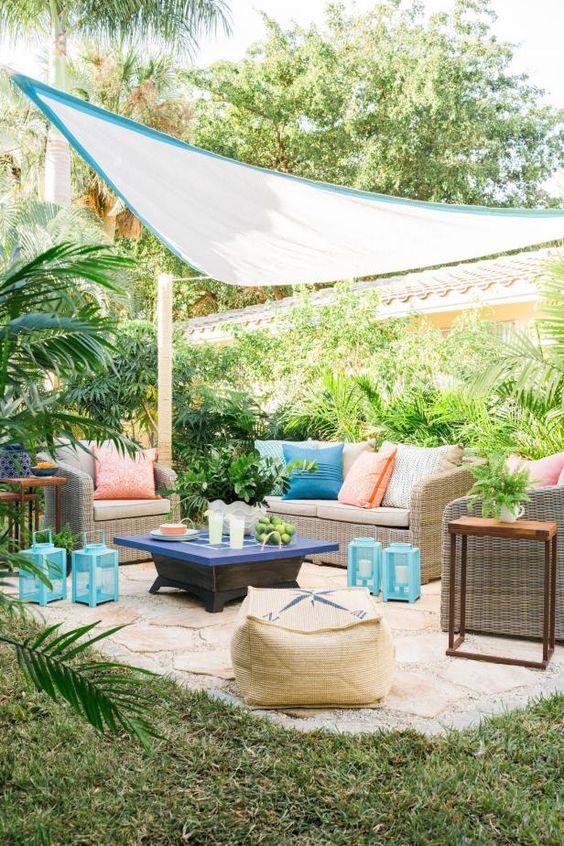 backyard canopy ideas 9