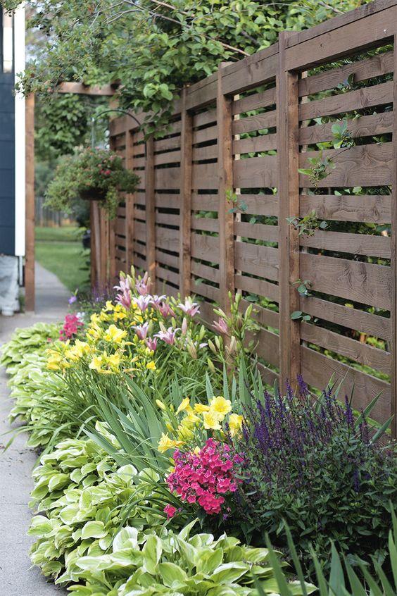 backyard fence 10