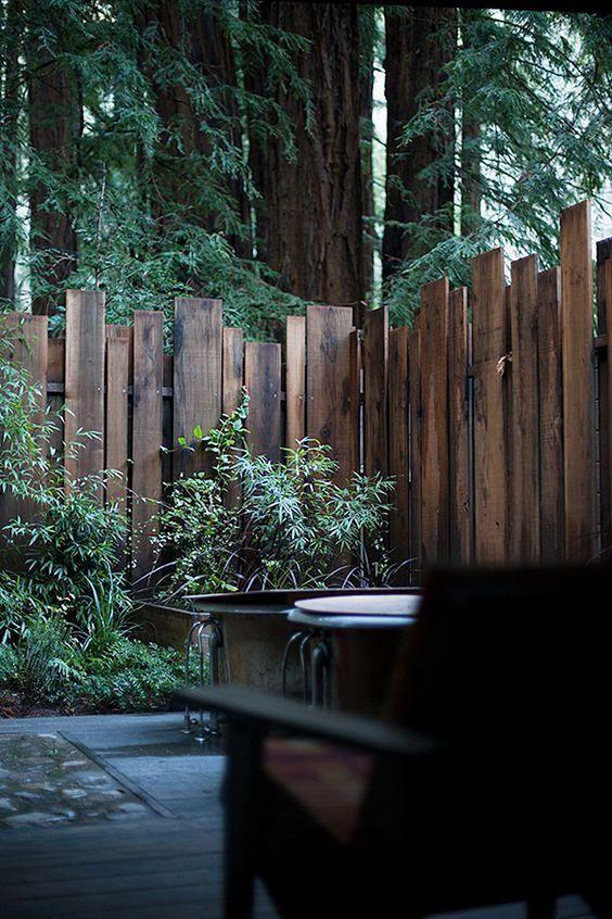 backyard fence 13