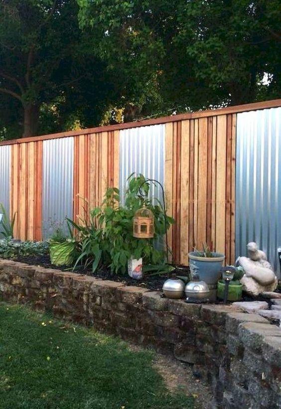 backyard fence 17