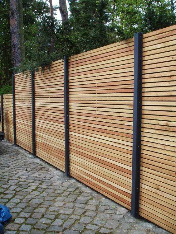 backyard fence 20
