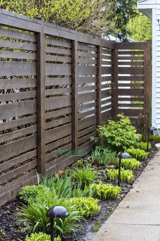 backyard fence 5