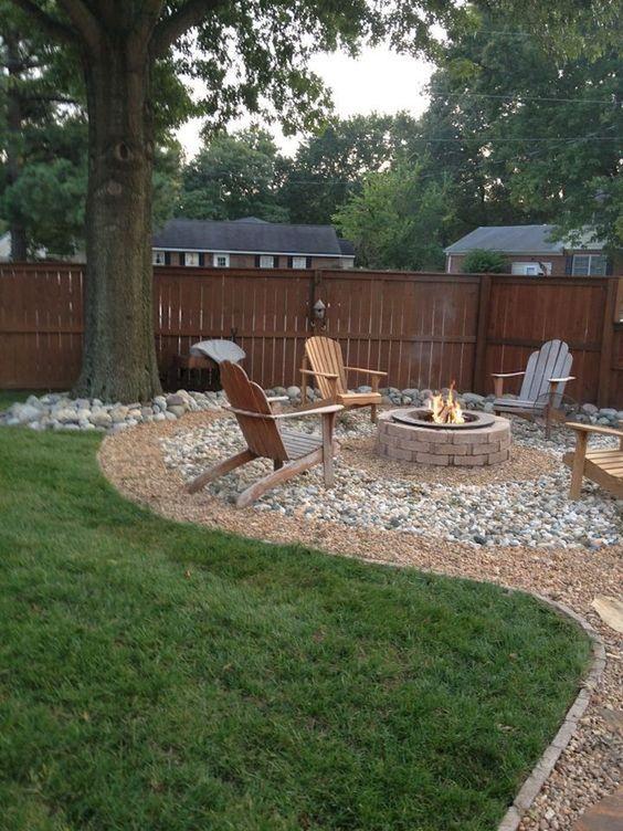 backyard fence 9