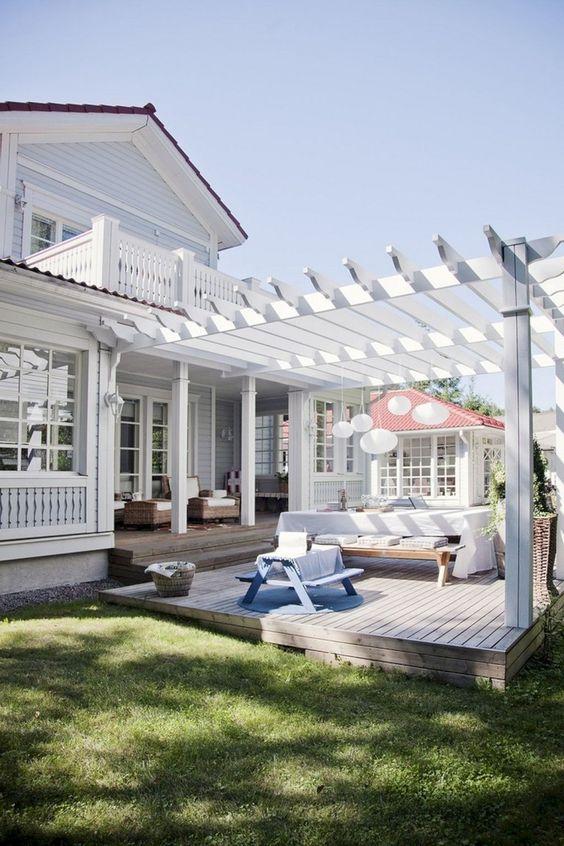 backyard pergola ideas 12