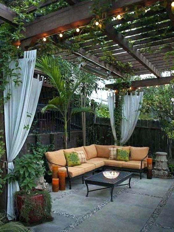 backyard pergola ideas 16