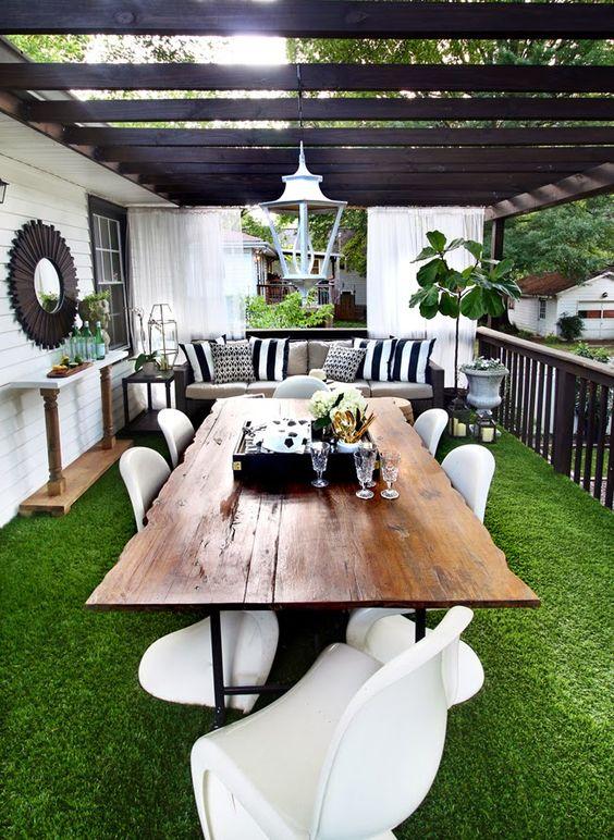backyard pergola ideas 4