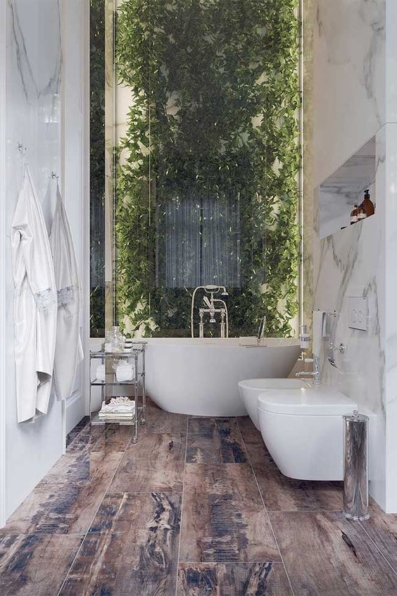 bathroom marble ideas 19