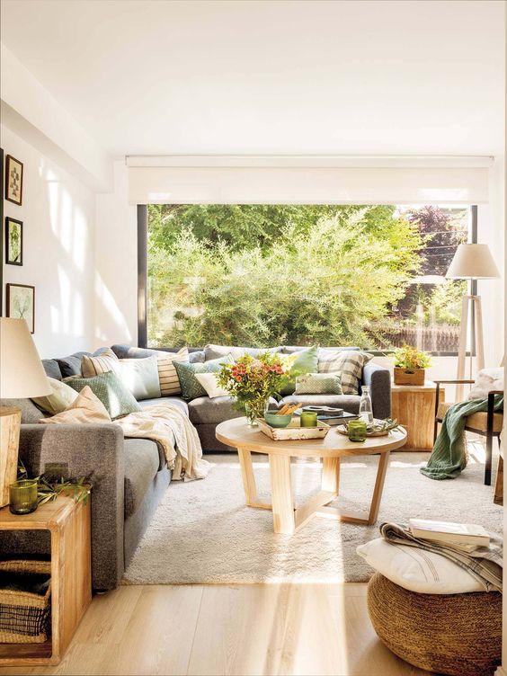 contemporary living room ideas 10