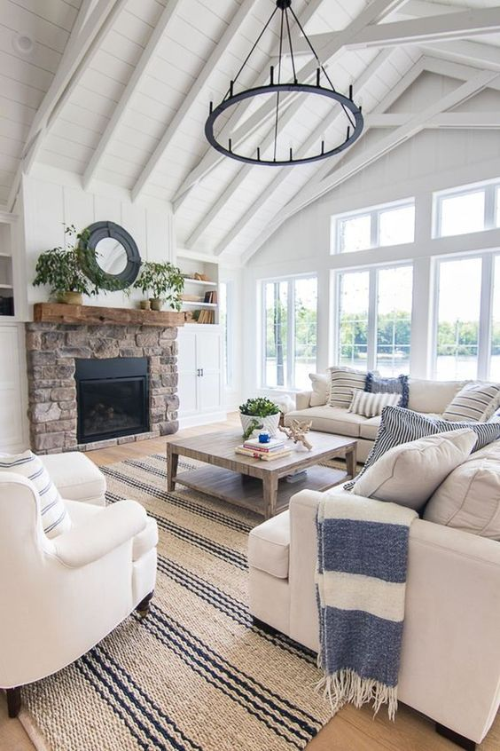 contemporary living room ideas 11