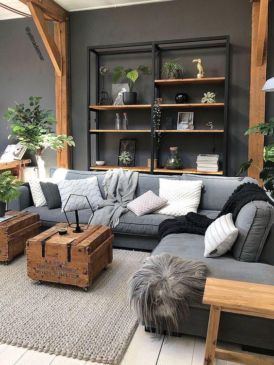 contemporary living room ideas 12