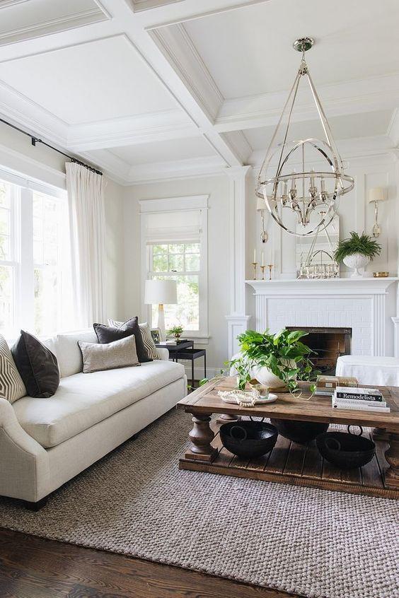contemporary living room ideas 13