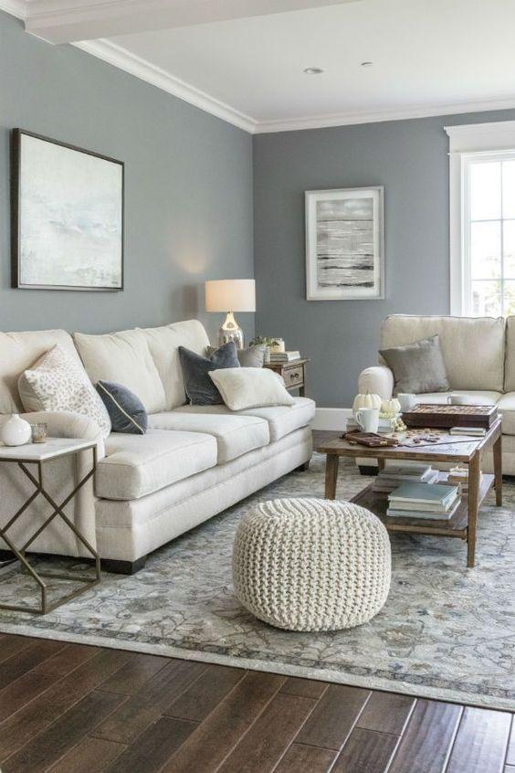 contemporary living room ideas 14