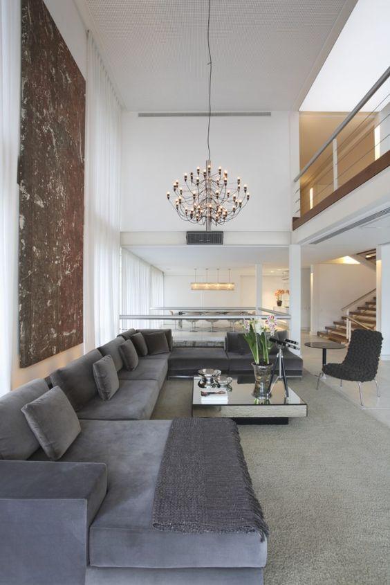 contemporary living room ideas 20