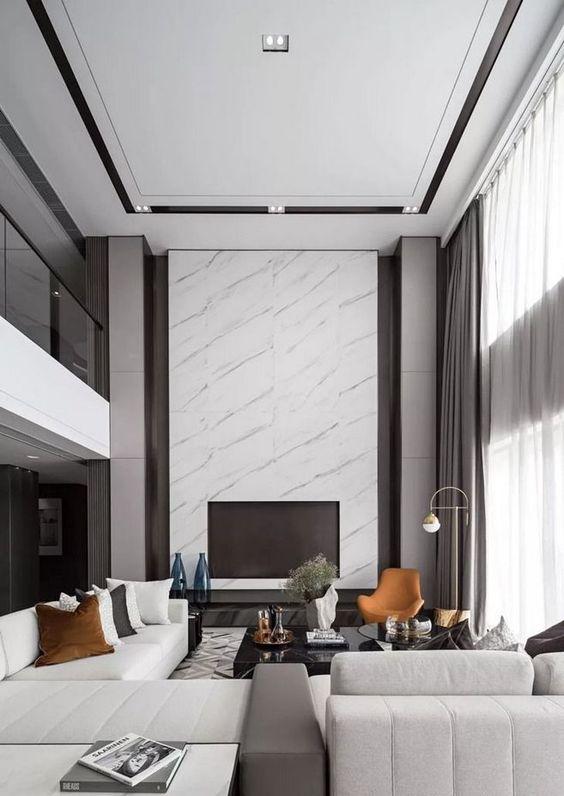 contemporary living room ideas 4