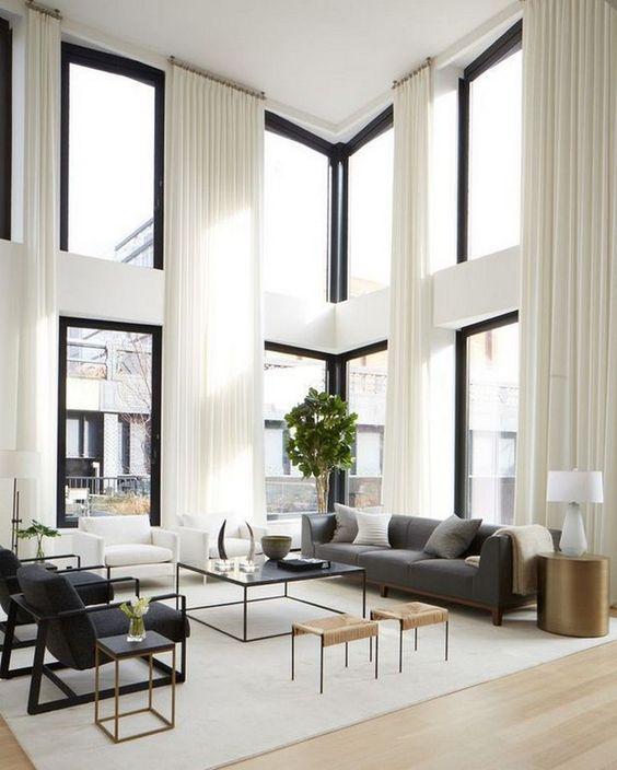 contemporary living room ideas 7