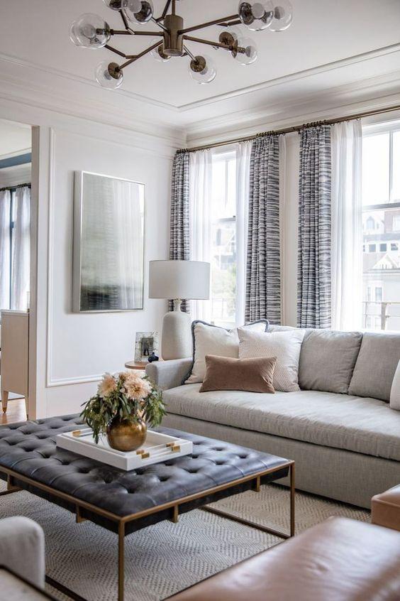 contemporary living room ideas 8