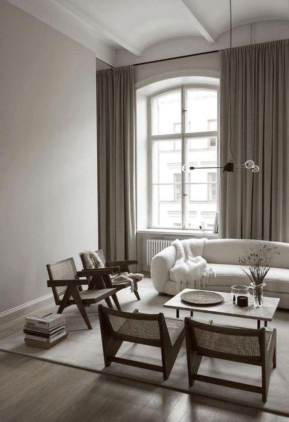 contemporary living room ideas 9