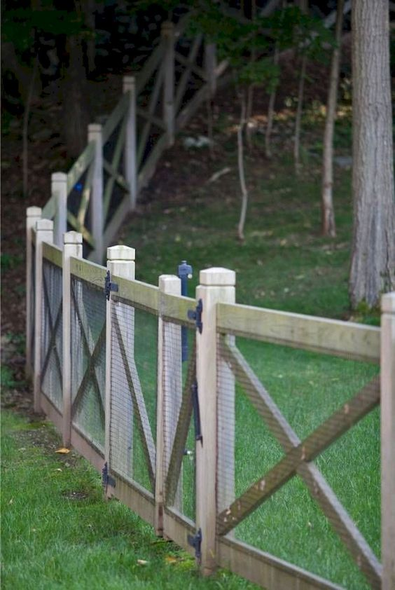 farmhouse fence 5