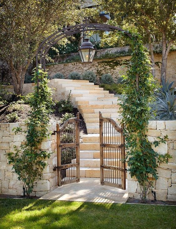 Fence and Gates: Make It Neutral
