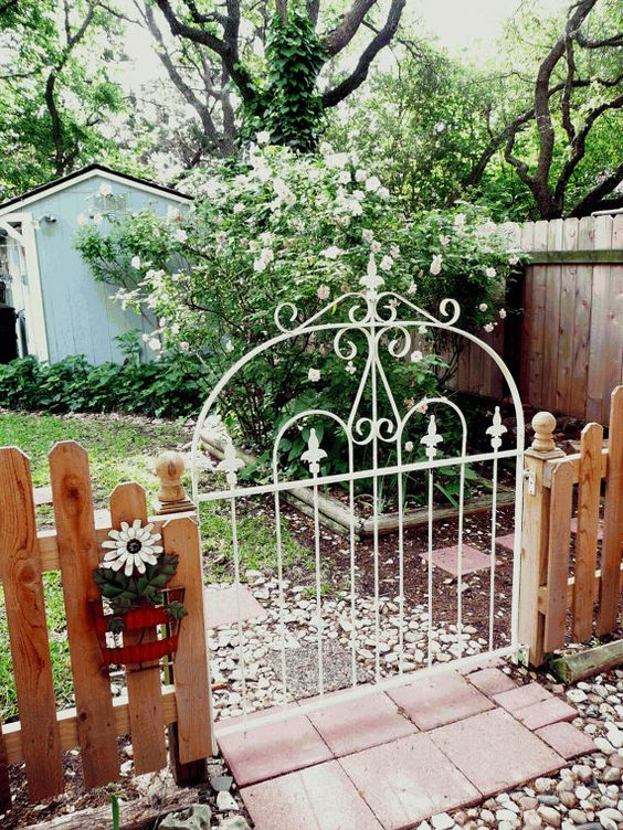 fence and gates 9