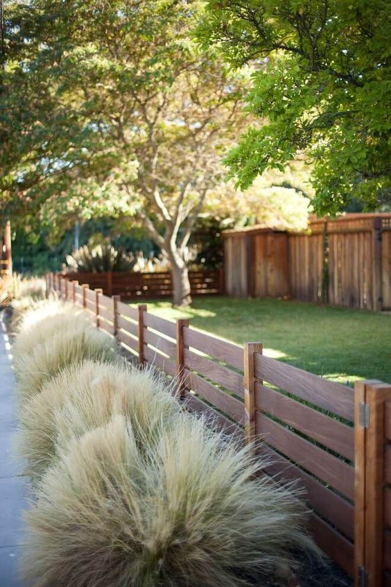 front yard fence 11