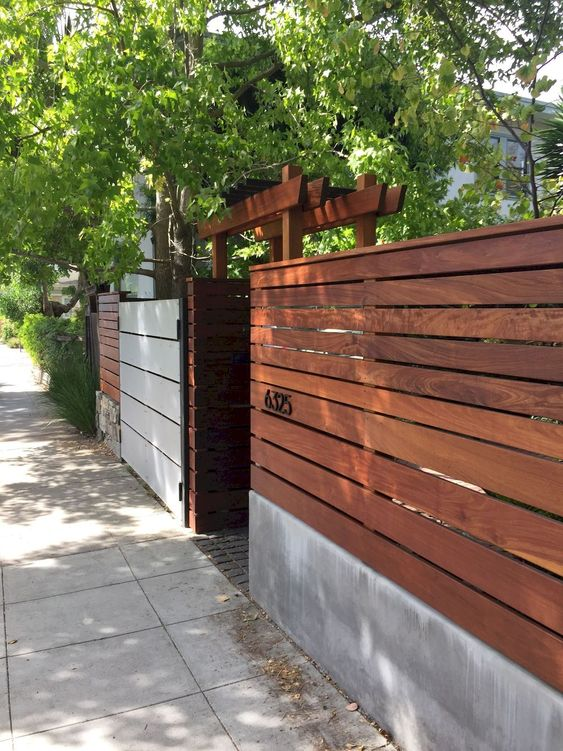 front yard fence 17