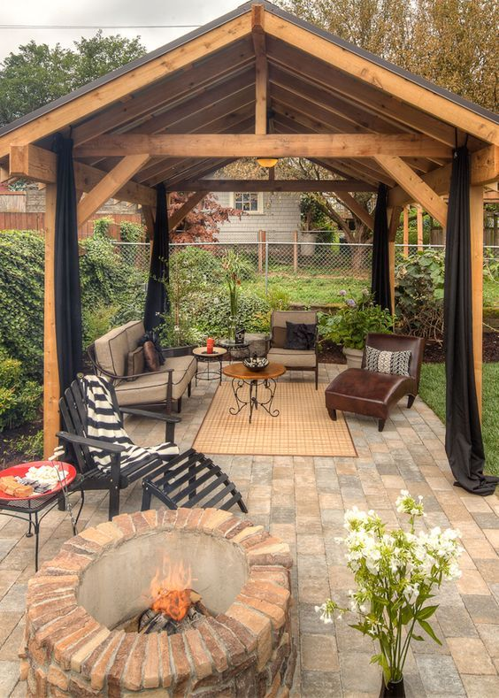 patio roof ideas 16
