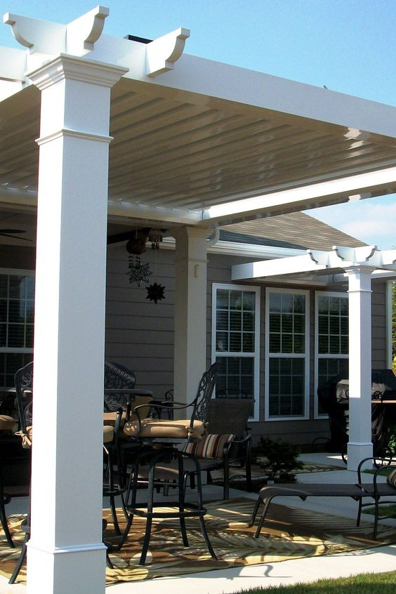 patio roof ideas 17