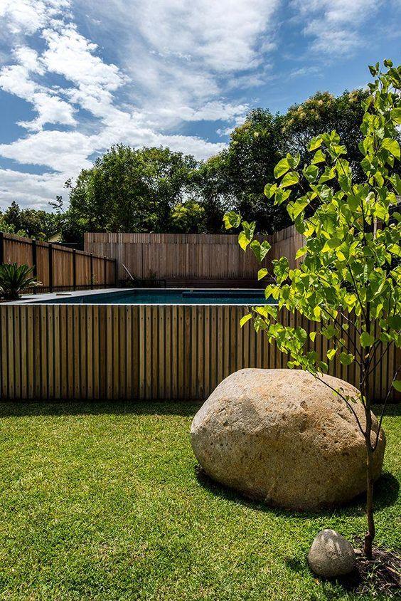 pool fence 15
