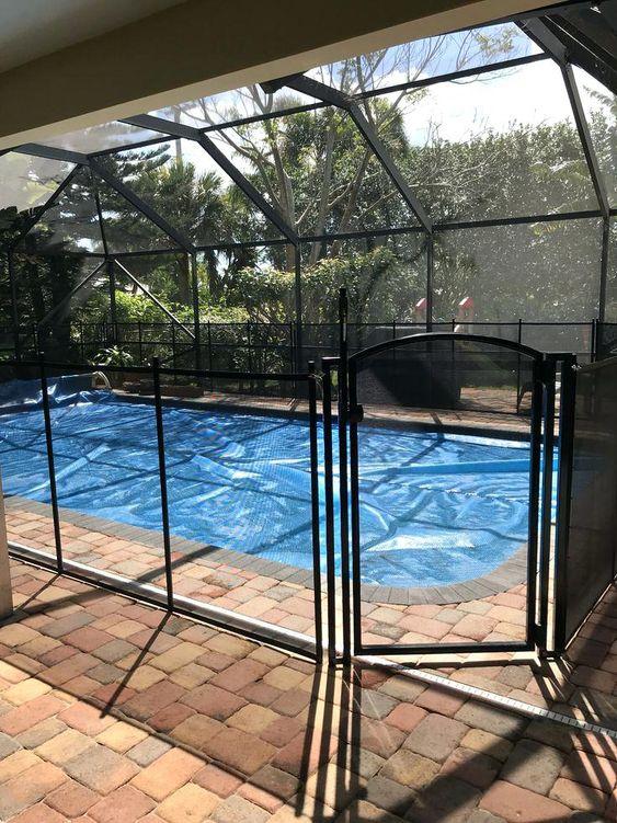 pool fence 19