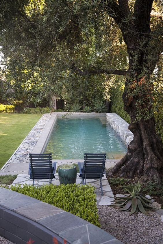 Simple Swimming Pool Ideas: Beautify Your Backyard