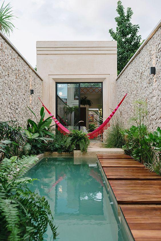 simple swimming pool ideas 15